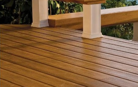 Deck boards pvc decking for 6 inch wide decking boards